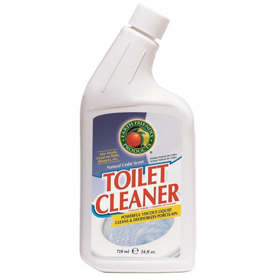 Toilet Cleaner | 24 oz gooseneck - (12/Case)