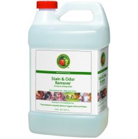 EFP Natural Pet Stain & Odor Remover   gal - (6/Case)