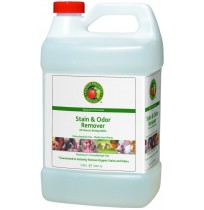 EFP Natural Pet Stain & Odor Remover | gal - (6/Case)