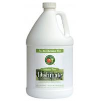 Dishmate Manual Dishwashing Liquid, Pear | gal - (4/Case)