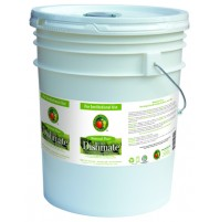 Dishmate Manual Dishwashing Liquid, Pear | 5 gal pail - (1/Pail)