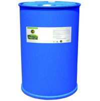 Dishmate Manual Dishwashing Liquid, Pear | 55 gal drum - (1/Drum)