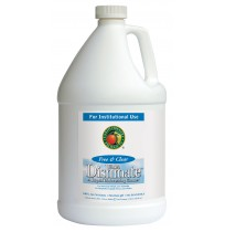 Dishmate Manual Dishwashing Liquid, Free & Clear | gal - (4/Case)