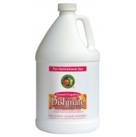 Dishmate Manual Dishwashing Liquid, Grapefruit | gal - (4/Case)