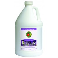 Dishmate Manual Dishwashing Liquid, Lavender | gal - (4/Case)