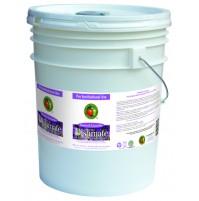 Dishmate Manual Dishwashing Liquid, Lavender | 5gal pail - (1/Pail)
