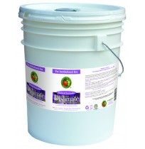 Dishmate Manual Dishwashing Liquid, Lavender | 5gal pail - (1/Pail)