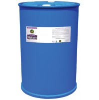 Dishmate Manual Dishwashing Liquid, Lavender | 55 gal drum - (1/Drum)