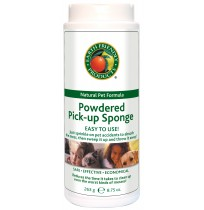 EFP Natural Pet Powdered Pick-Up Sponge | 8.75 ounce shaker - (6/Case)