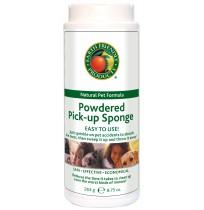 EFP Natural Pet Powdered Pick-Up Sponge | 8.75 ounce shaker - (6/Case)