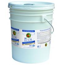 Ecos Liquid Laundry Detergent, Magnolia & Lily | 5 gal pail - (1/Pail)