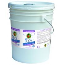 Ecos Liquid Laundry Detergent, Lavender | 5 gal pail - (1/Pail)