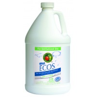 Ecos Liquid Laundry Detergent, Free & Clear | gal  - (4/Case)