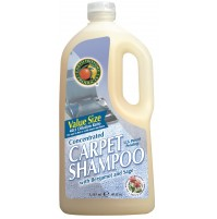 Carpet Shampoo Concentrate | 40 oz - (8/Case)