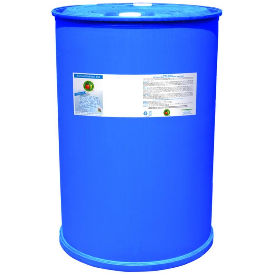Carpet Shampoo Concentrate | 55 gal drum - (1/Drum)