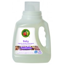 Baby Laundry Soap, Chamomile & Lavender | 50 oz retail - (8/Case)