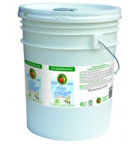 EcoBreeze Air & Fabric Freshener, Lemongrass | 5 gal pail - (1/Pail)