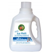 Ice Melt  | 6.5 lbs shakers - (4/Case)