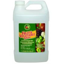 Fruit & Vegetable Wash  | f-style gal - (4/Case)