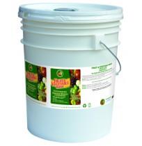Fruit & Vegetable Wash  | 5 gal pail - (1/Pail)