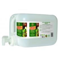 Fruit & Vegetable Wash  | 5 gal deltangular - (1/Pail)