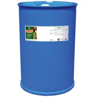 Fruit & Vegetable Wash  | 55 gal drum - (1/Drum)