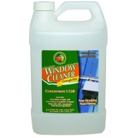 Window Cleaner Concentrate, Orangerine | f-style gal - (4/Case)