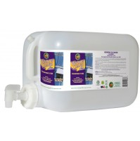 Window Cleaner Concentrate, Lavender | 5 gal deltangular - (1/Pail)