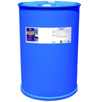 Window Cleaner Concentrate, Lavender | 55 gal drum - (1/Drum)