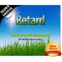 Retard - Plant Growth- Retardant (Multiple Size / Packaging Options)