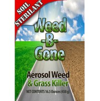 Weed B Gone - Weed Killer (Dozen)