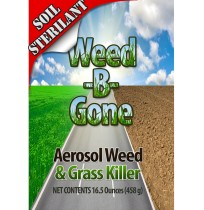 Weed B Gone - Weed Killer (Dozen)