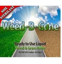 Weed B Gone - Weed & Grass Killer - Liquid (RTU) (Multiple Size/Packaging Options)