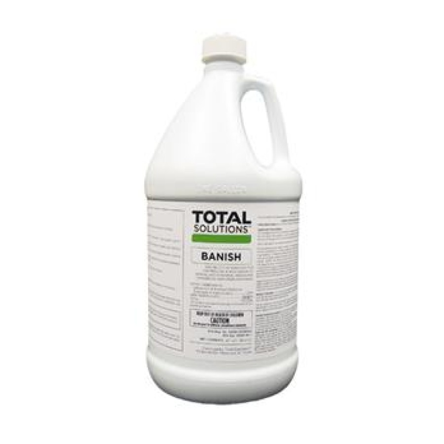 Weed Killer - Non Selective Concentrate - Banish (Gallon)