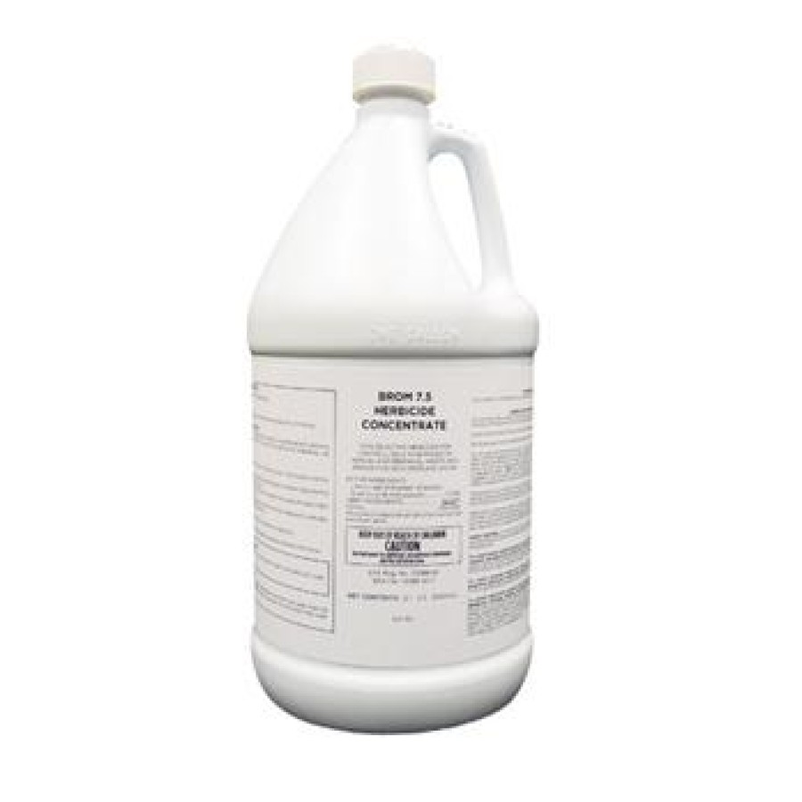Weed Killer - Non Selective Concentrate - Brom - 7.5 Herbicide Concentrate (Gallon)