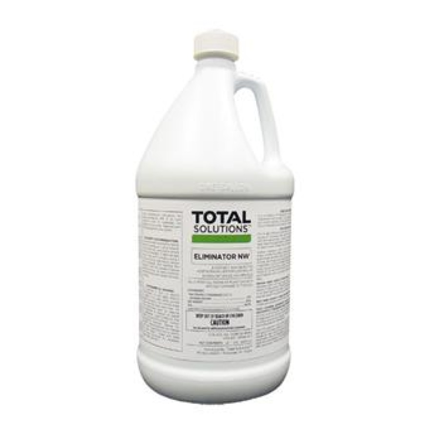 Weed Killer - Non Selective Concentrate - Eliminator NW (Gallon)
