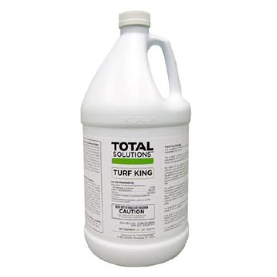 Weed Killer - Non Selective Concentrate - Turf King (Gallon)