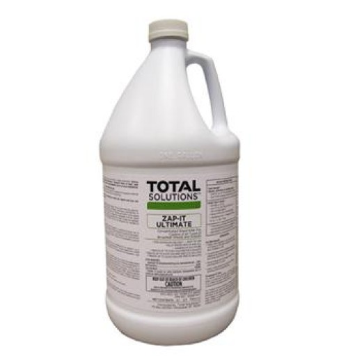 Weed Killer Non Selective Concentrate Zap It Ultimate