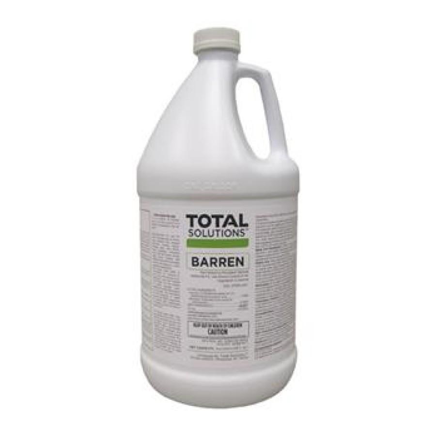 Weed Killer - Non Selective RTU - Barren (Gallon)