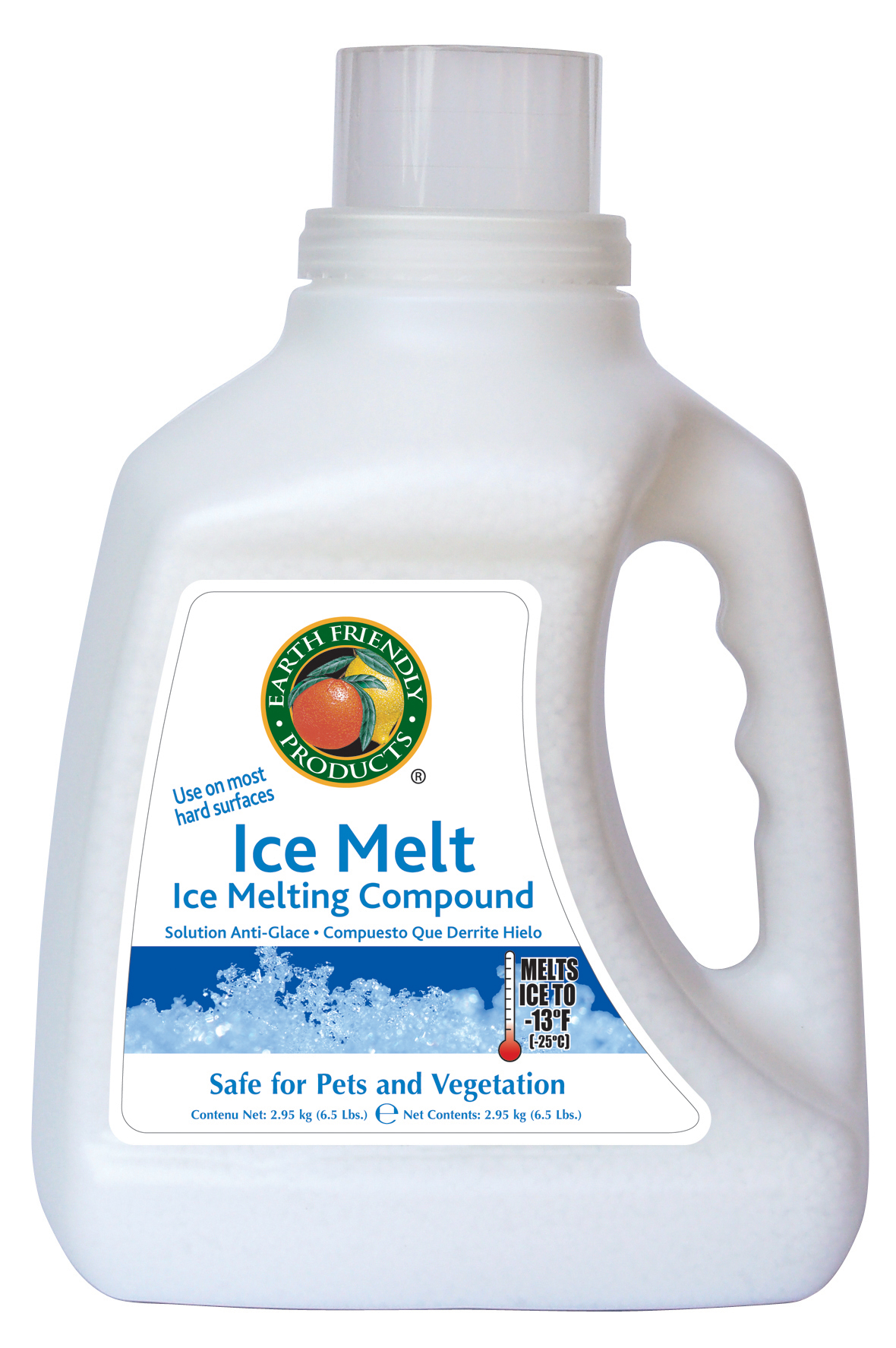 Commercial Ice Melt Products Industrial Ice Melt