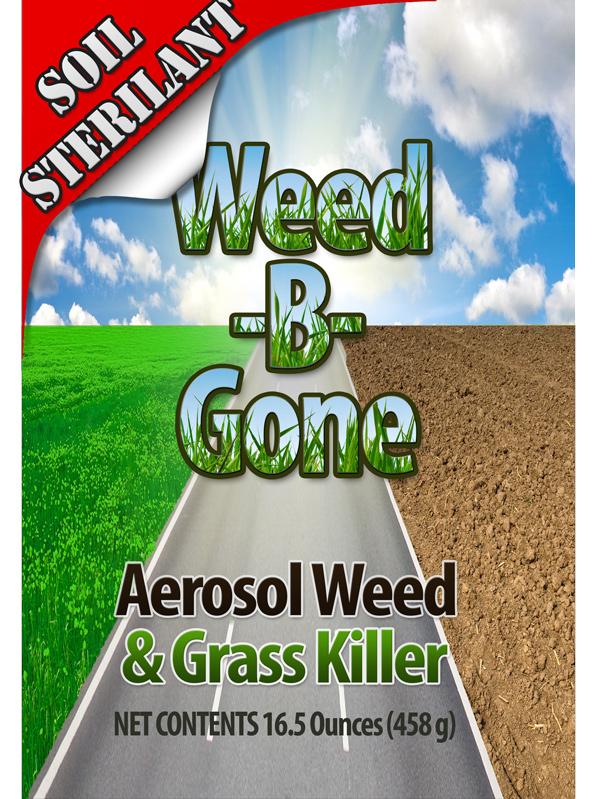 Weed B Gone Dozen
